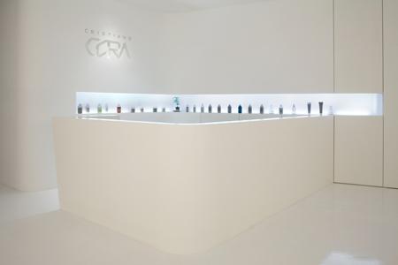 Cristiano Cora 美发沙龙设计 美发沙龙设计 商业空间设计