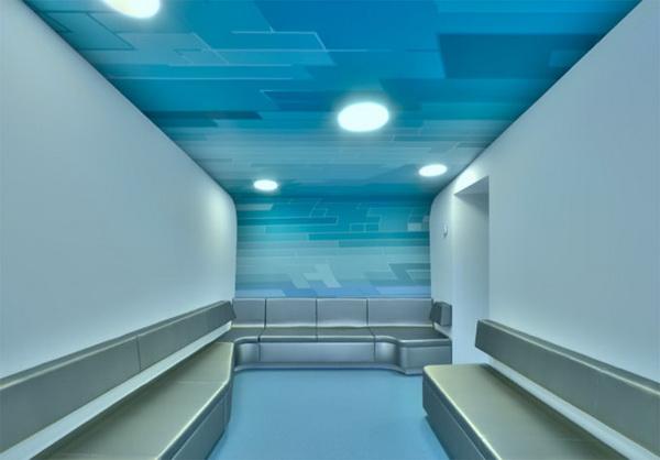 柏林kinderdentist儿童牙科诊所-商业空间设计
