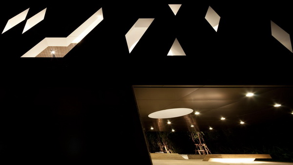 超现实Wyne售楼处 商业空间设计 商业空间设计 售楼处设计