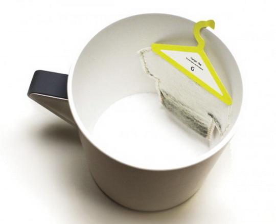 一些颇具创意的包装设计 包装设计