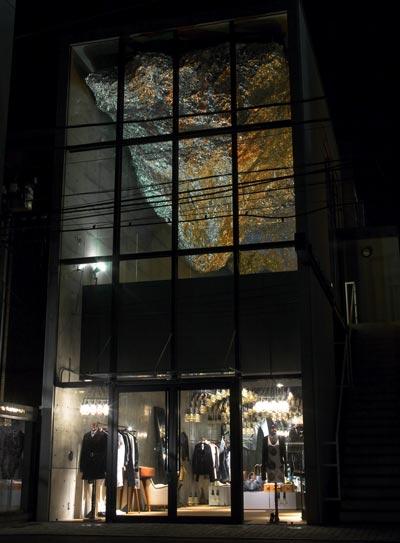 看DIESEL如何贩卖时尚 商业空间设计 精品店设计 概念店设计 展厅设计 商业空间设计