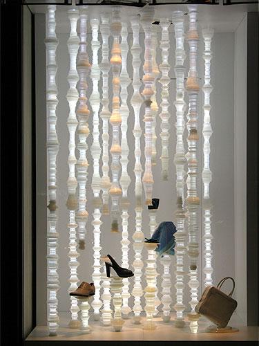 吸引眼球的橱窗设计系列三 橱窗设计