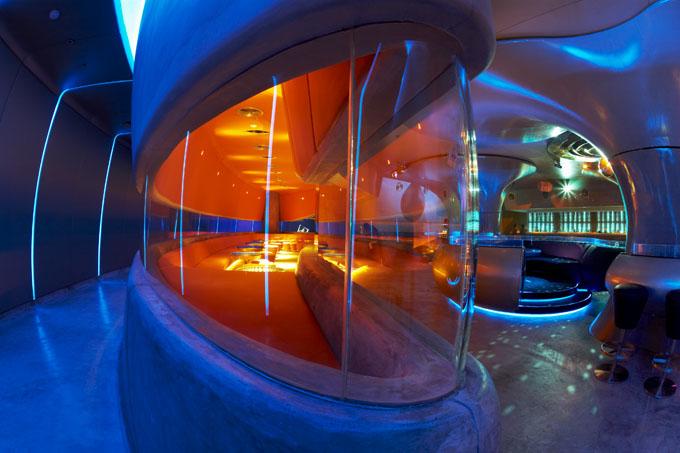 泰国普吉岛SOUND酒吧 商业空间设计 餐厅设计 酒吧设计 概念店设计 商业空间设计