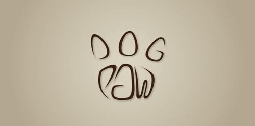 一组巧妙且极具创意的标志设计 标识设计