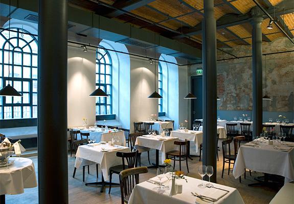 波兰罗兹Andels酒店设计 酒店设计