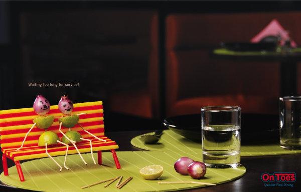 品牌公司创意广告集合(一) 平面设计 创意图片