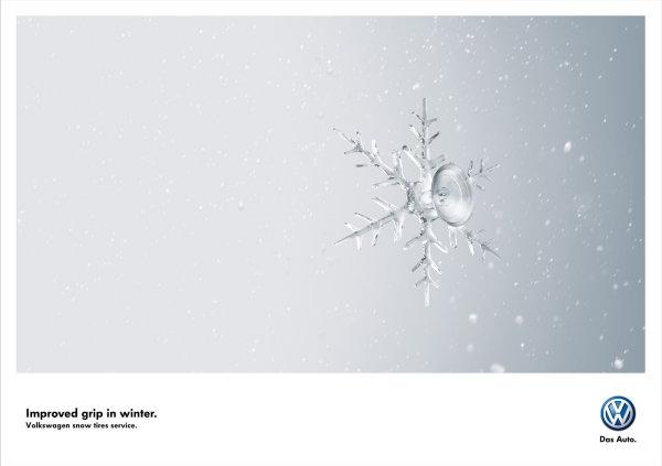 品牌公司创意广告集合(七) 平面设计 创意图片