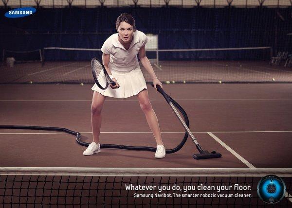品牌公司创意广告集合(十二) 平面设计 创意图片
