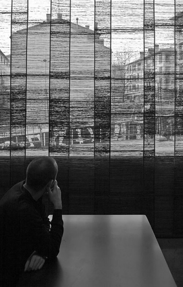 6T7 Espai西班牙奥洛特咖啡店设计 商业空间设计 餐厅设计 酒吧设计 商业空间设计 咖啡店设计