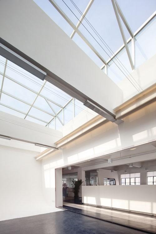 东方 IC 办公空间设计 办公空间设计
