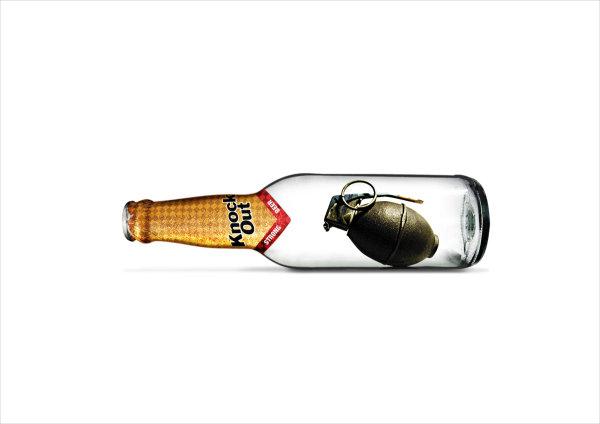 品牌公司创意广告集合(二十一) 平面设计 创意图片
