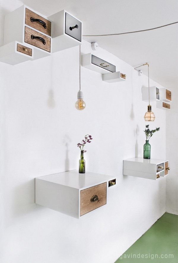 丹麦Mikkeller 酒吧设计 酒吧设计 商业空间设计
