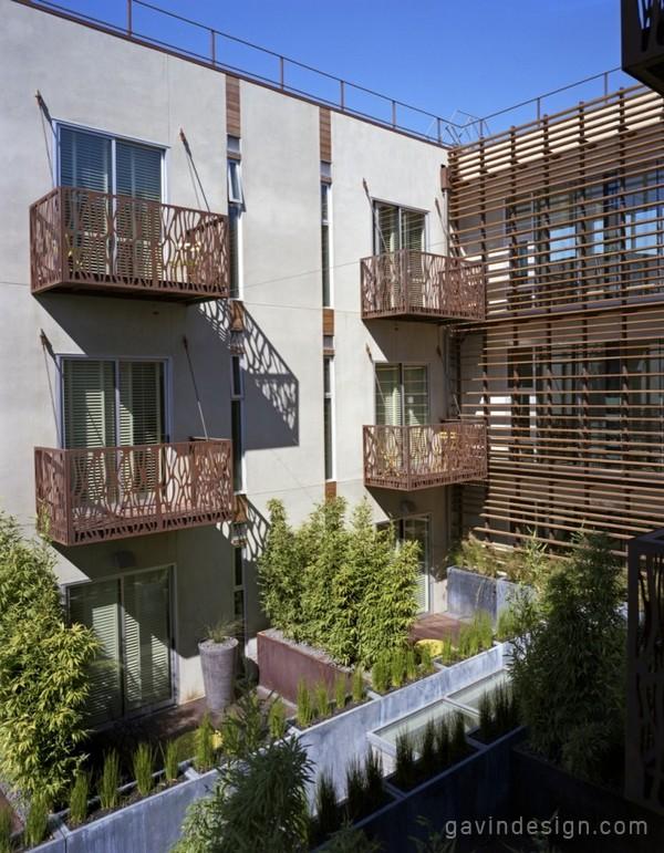 美国加州海兹堡h2酒店设计 酒店设计