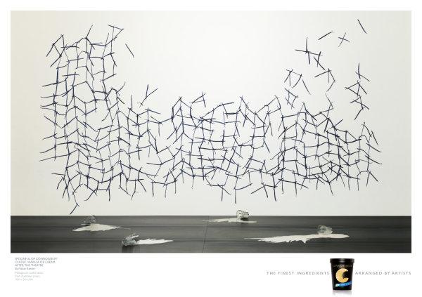品牌公司创意广告集合(十四) 平面设计 创意图片