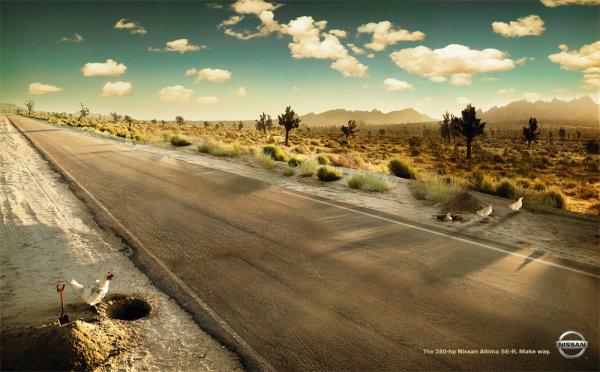 品牌公司创意广告集合(十七) 平面设计 创意图片