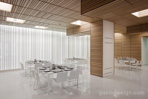 CLEARY GOTTLIEB 律师事务所办公空间设计 工作室设计 办公空间设计 办公室设计