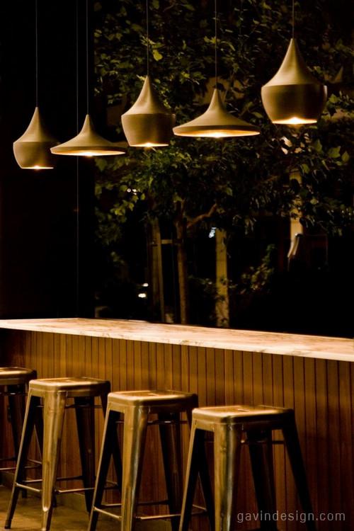 Elektra Bakery:希腊的小面包房设计 面包店设计 商业空间设计