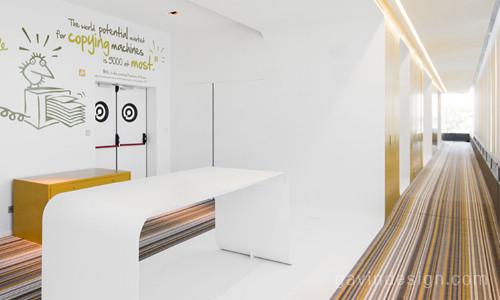 东京表参道 Magic 概念店面设计 概念店设计 店面设计 专卖店设计