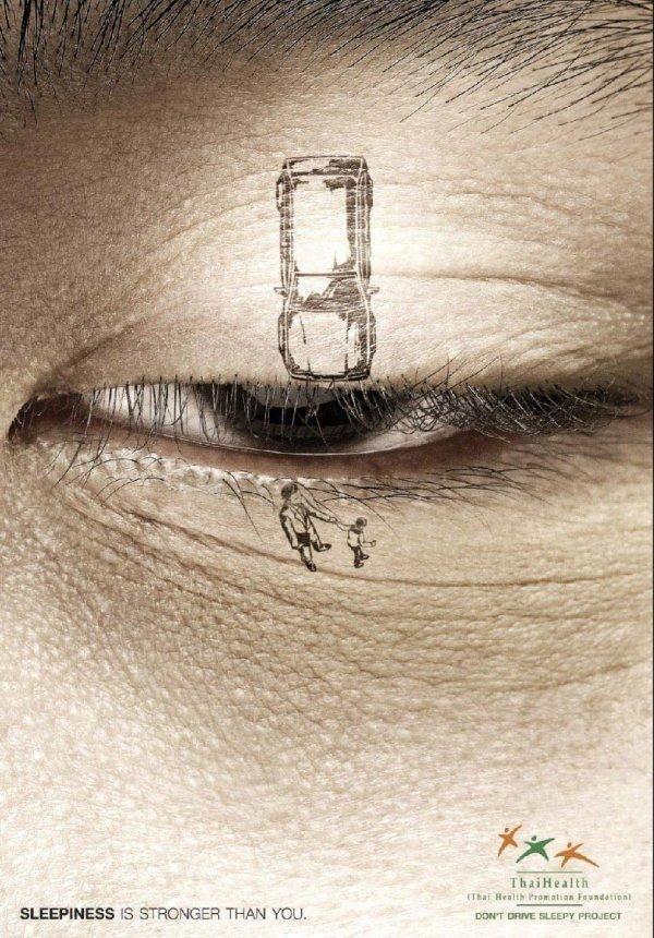 品牌公司创意广告集合(十八) 平面设计 创意图片