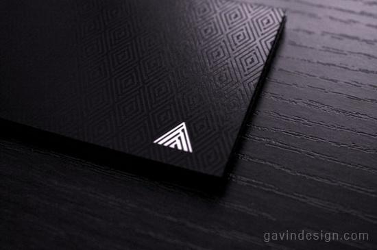 Armarion家具公司品牌形象设计 品牌形象设计 名片设计 VI设计