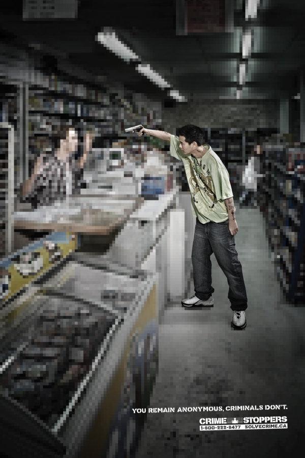 品牌公司创意广告集合(二十) 平面设计 创意图片