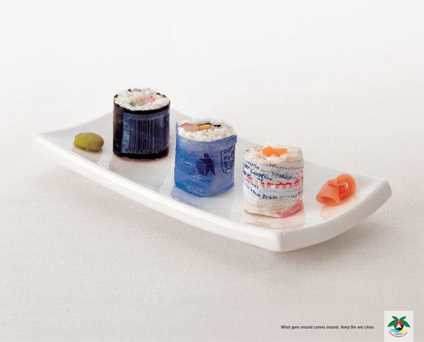 品牌公司创意广告集合(二十二) 平面设计 创意图片