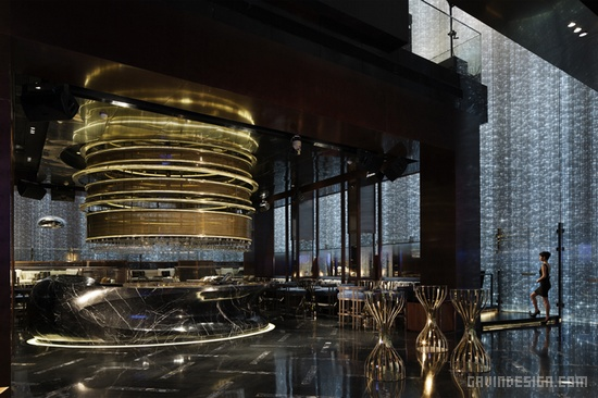 中国广东 Fei Ultra 酒吧设计 餐厅设计 酒吧设计 广州 中国