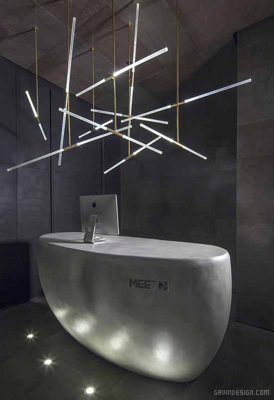 长沙栖涧里创想酒店设计 酒店设计 中国