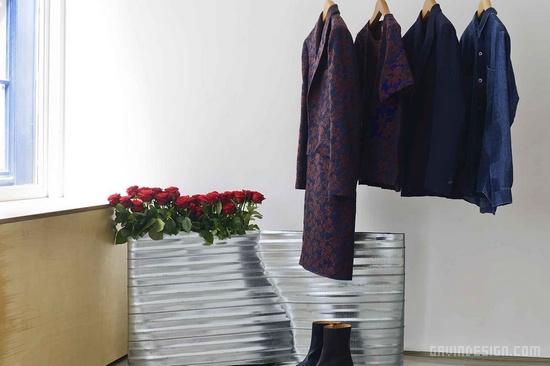 伦敦 Our Legacy 店铺设计 连锁店设计 英国 服装店设计 店面设计 商业空间设计