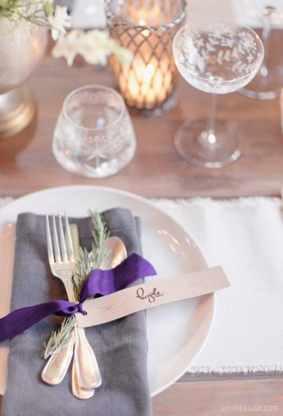 Purple 情侣餐厅品牌形象设计 餐厅设计 商业空间设计 品牌形象设计