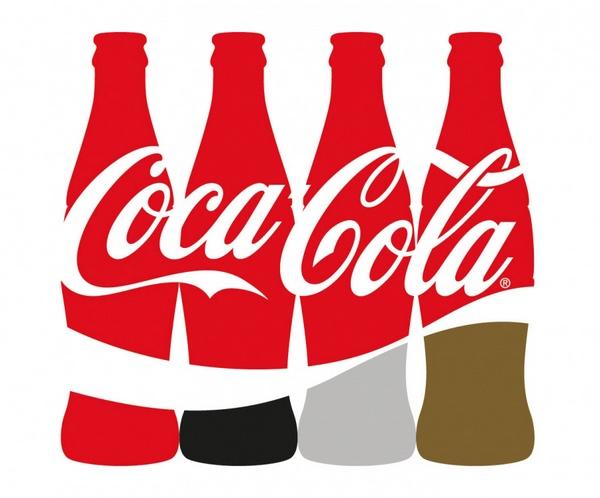 可口可乐西班牙新包装设计 西班牙 包装设计
