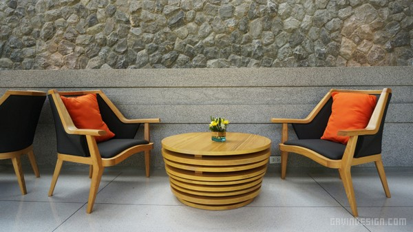 泰国 Botanica Khao Yai 度假村设计 酒店设计 泰国 度假村设计