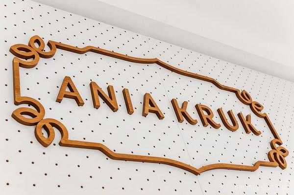 波兰华沙 Ania Kruk 珠宝精品店设计 首饰店设计 精品店设计 珠宝店设计 店面设计 专卖店设计 SI设计