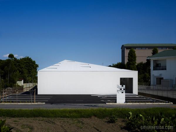 巴西 Estar Móveis 家居展厅设计 巴西 展厅设计