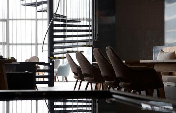 北京望京 CupOne 咖啡厅设计 餐厅设计 店面设计 商业空间设计 咖啡厅设计 北京 中国