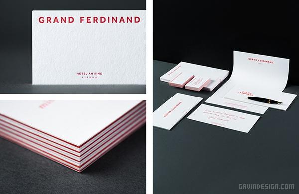 Grand 五星级酒店VI设计 画册设计 海报设计 店面设计 VI设计 SI设计