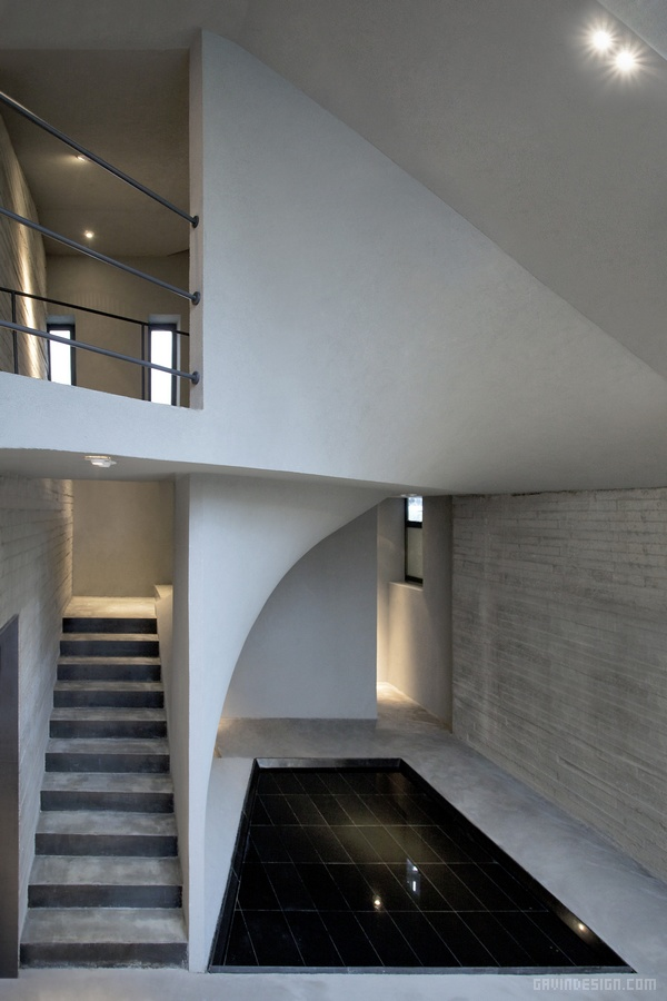 上海 Jade Museum 博物馆设计 展厅设计 博物馆设计 中国 上海