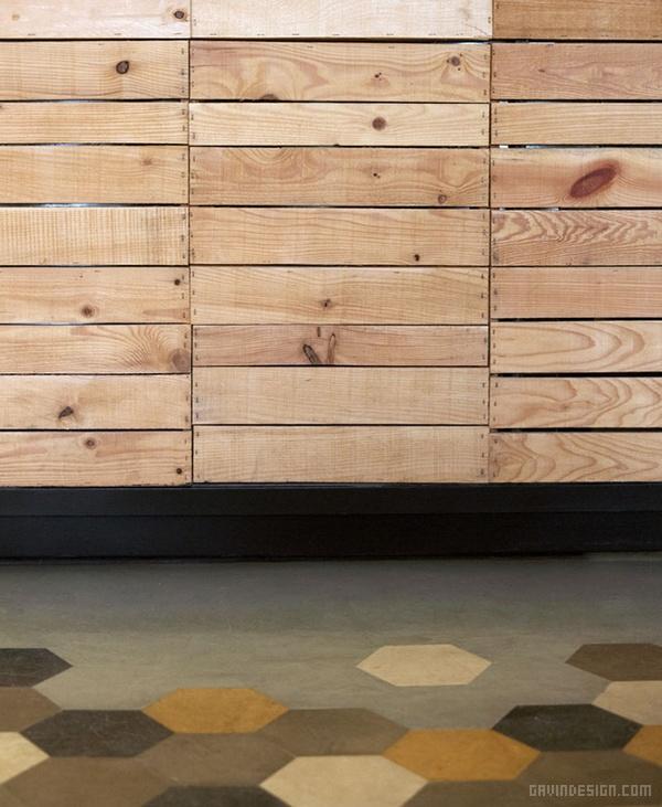 SOUK:24小时黎巴嫩餐厅设计 餐厅设计 店面设计 商业空间设计