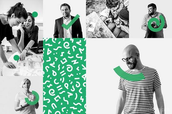 波兰 Uselab 视觉形象VI设计 网站设计 标志设计 名片设计 包装设计 VI设计 APP设计