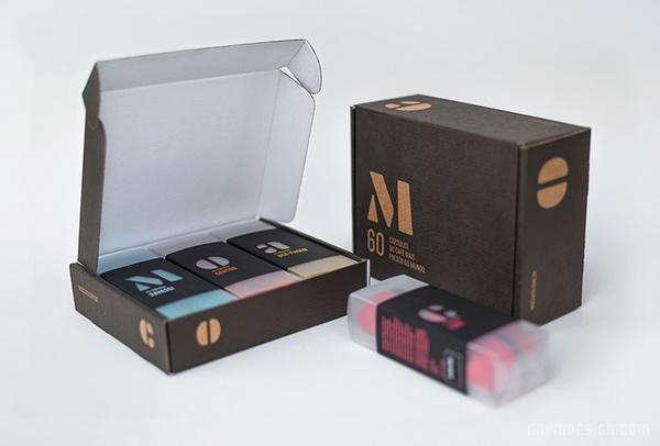 Moccato 咖啡VI设计 网站设计 画册设计 标志设计 包装设计 APP设计