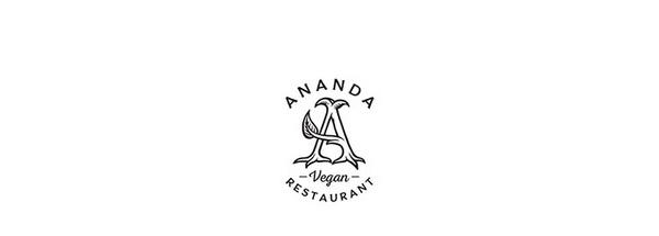 诺维萨德塞尔维亚 Ananda 餐厅VI设计 标志设计 名片设计 包装设计 VI设计