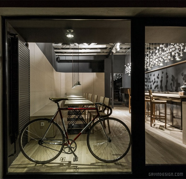 罗马尼亚origo咖啡馆设计