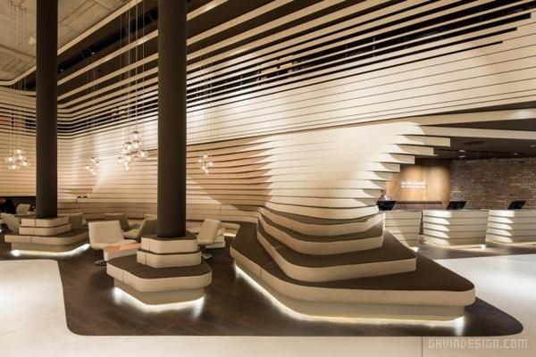 塞尔维亚 Serbia Old Mill 酒店设计 酒店设计