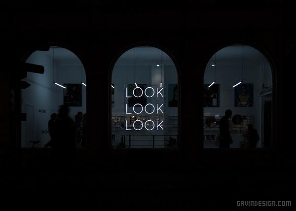 荷兰 Ace & Tate 眼镜店设计 荷兰 眼镜店设计 店面设计 商业空间设计 专卖店设计