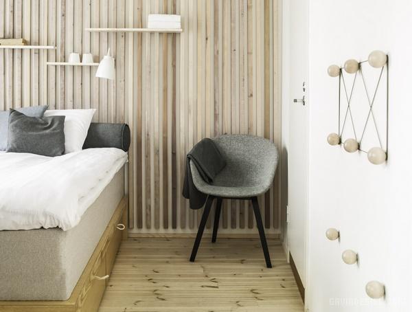 芬兰赫尔辛基 Dream Hotel 酒店设计 酒店设计