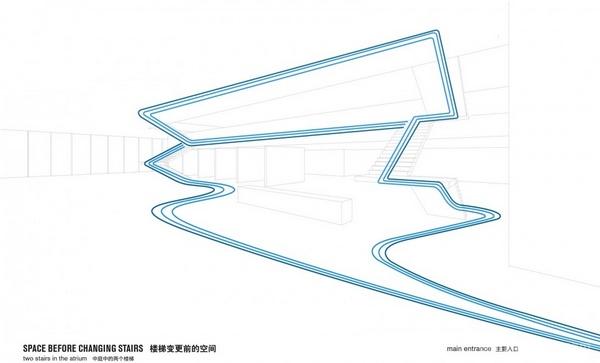 重庆北部新区宝马5S中心展厅设计 连锁店设计 店面设计 展厅设计 中国 4S店设计
