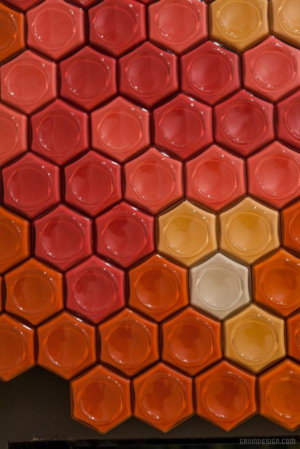 西班牙巴塞罗那 HAM ON WHEELS 快餐店设计 餐厅设计 西班牙 快餐店设计 店面设计 商业空间设计