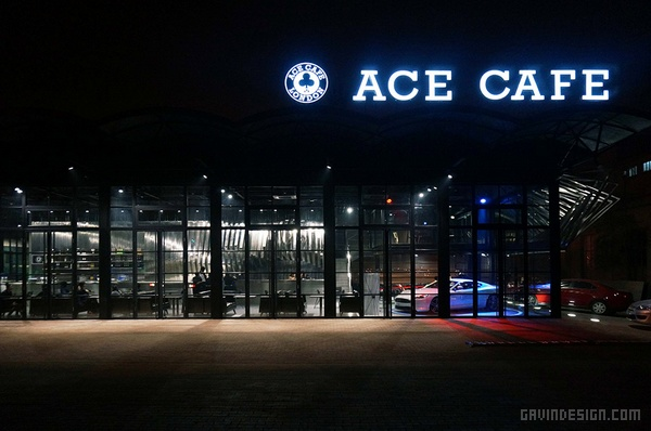北京 ACE Cafe 咖啡厅设计 餐厅设计 商业空间设计 咖啡厅设计 北京 中国