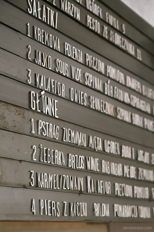 波兰格丁尼亚 Glówna Osobowa 酒吧设计 餐厅设计 酒吧设计 商业空间设计