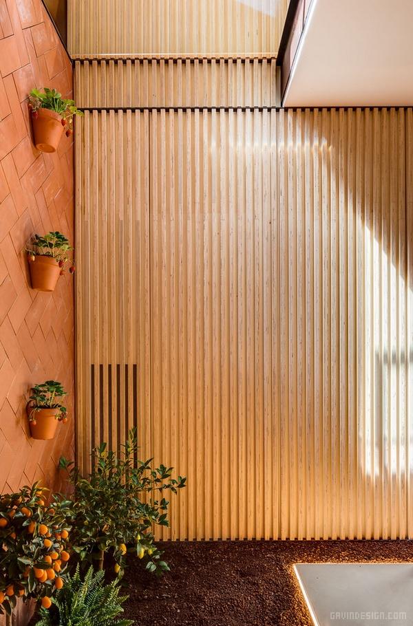 西班牙 Ferrer Xocolata 巧克力店设计 西班牙 甜品店设计 店面设计 商业空间设计